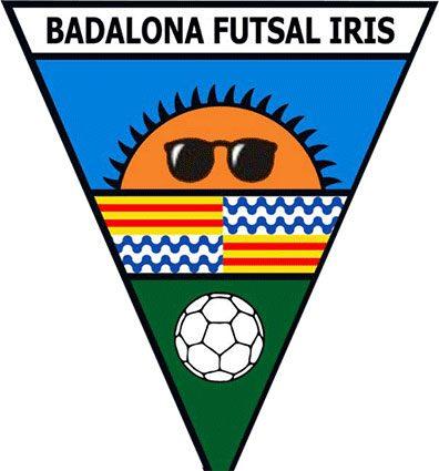 Badalona Futsal Iris